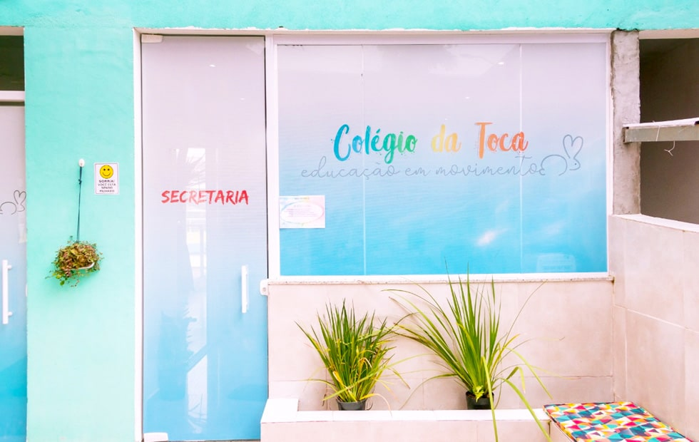 Colégio da Toca